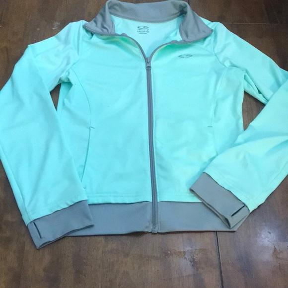 Champion Other - Girls Zip up light Jacket